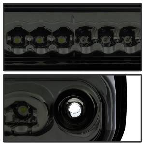 Spyder Auto - XTune LED Tail Lights 9032752 - Image 3
