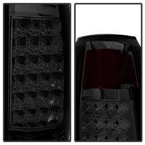 Spyder Auto - XTune LED Tail Lights 9032752 - Image 8