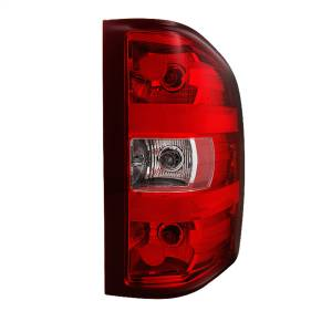 Spyder Auto - XTune Tail Light 9033094