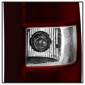 Spyder Auto - XTune LED Tail Lights 9033100 - Image 2