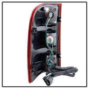 Spyder Auto - XTune LED Tail Lights 9033100 - Image 4