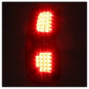 Spyder Auto - XTune LED Tail Lights 9033926 - Image 7