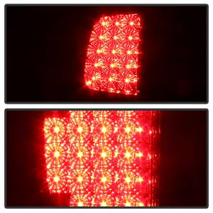 Spyder Auto - XTune LED Tail Lights 9033926 - Image 9