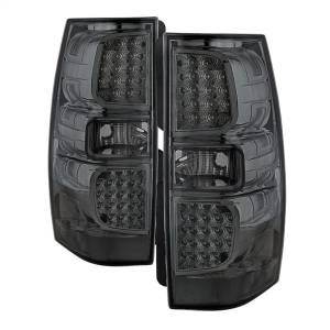 Spyder Auto - XTune LED Tail Lights 9033933 - Image 1