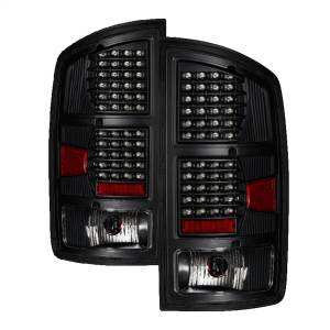 XTune LED Tail Lights 9034770