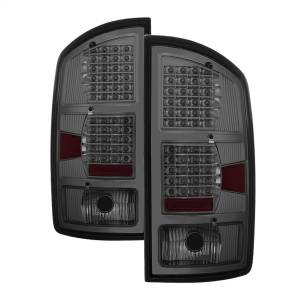 XTune LED Tail Lights 9034817