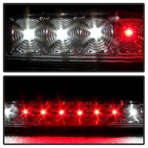 Spyder Auto - XTune 3rd Brake Light 9037450 - Image 2