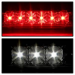 Spyder Auto - XTune 3rd Brake Light 9037450 - Image 5