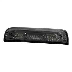 Exterior Lighting - Third Brake Light Assembly - Spyder Auto - XTune 3rd Brake Light 9037528