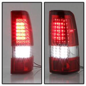 Spyder Auto - XTune LED Tail Lights 9037665 - Image 3