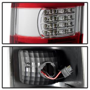 Spyder Auto - XTune LED Tail Lights 9037665 - Image 4