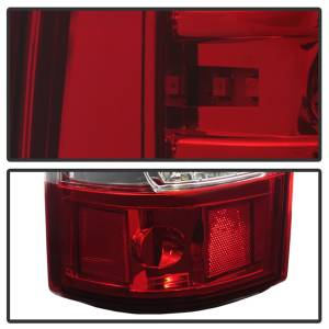Spyder Auto - XTune LED Tail Lights 9037665 - Image 5