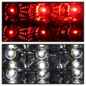 Spyder Auto - XTune LED Tail Lights 9037665 - Image 8