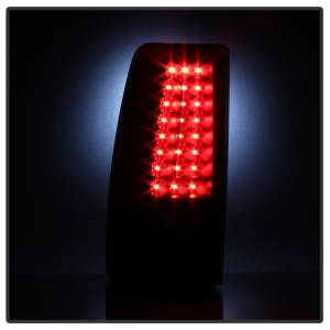 Spyder Auto - XTune Version 2 LED Tail Lights 9038471 - Image 4