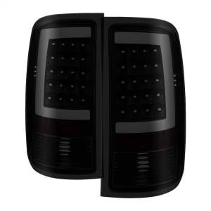 Spyder Auto - XTune LED Tail Lights 9038518 - Image 1
