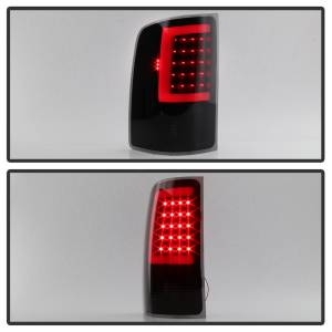 Spyder Auto - XTune LED Tail Lights 9038518 - Image 9