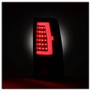 Spyder Auto - XTune Version 3 Light Bar LED Tail Lights 9038761 - Image 9
