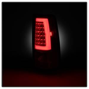 Spyder Auto - XTune Version 3 Light Bar LED Tail Lights 9038792 - Image 3