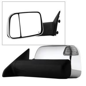 Spyder Auto - XTune Door Mirror 9933165