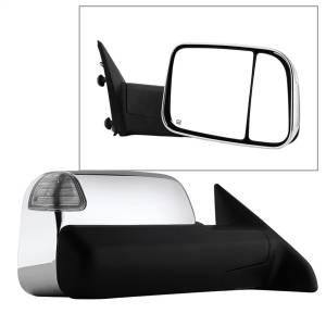 Spyder Auto - XTune Door Mirror 9933172