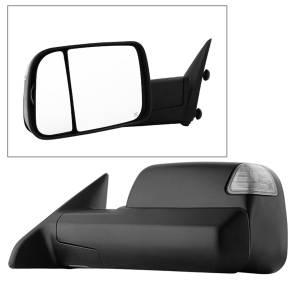 Spyder Auto - XTune Door Mirror 9935596