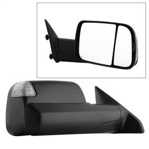 Spyder Auto - XTune Door Mirror 9935602