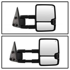 Spyder Auto - XTune Door Mirror Set 9936715 - Image 2