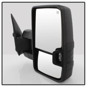 Spyder Auto - XTune Door Mirror Set 9936715 - Image 3