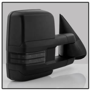 Spyder Auto - XTune Door Mirror Set 9936715 - Image 5