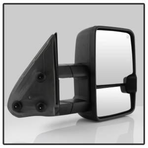 Spyder Auto - XTune Door Mirror Set 9936715 - Image 7