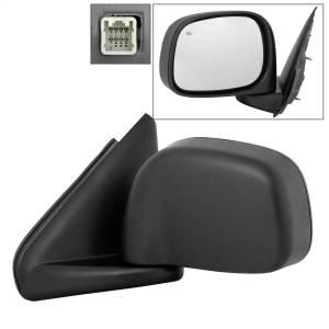 Spyder Auto - XTune Door Mirror 9938597