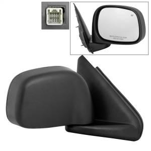 Spyder Auto - XTune Door Mirror 9938603