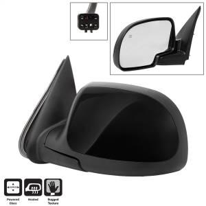 Spyder Auto - XTune Door Mirror 9938634