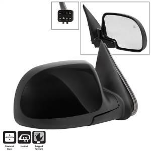 Spyder Auto - XTune Door Mirror 9938641