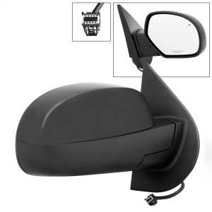 Spyder Auto - XTune Door Mirror 9938665