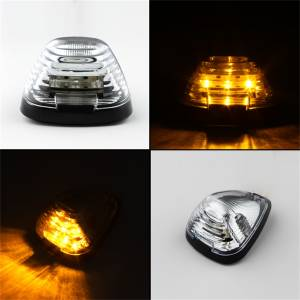 Spyder Auto - XTune Cab Roof LED Lights 9924583 - Image 2