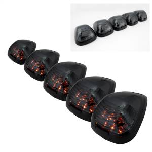 Spyder Auto - XTune Cab Roof LED Lights 9924590