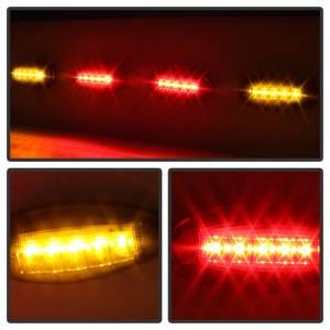 Spyder Auto - XTune LED Side Fender Lights 9924682 - Image 4