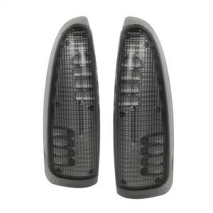 Spyder Auto - XTune LED Door Mirror Signal Lens 9924729
