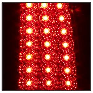 Spyder Auto - XTune LED Tail Lights 5011770 - Image 3