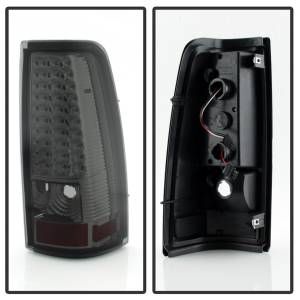 Spyder Auto - XTune LED Tail Lights 5011770 - Image 4