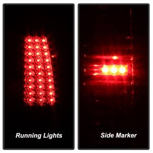 Spyder Auto - XTune LED Tail Lights 5011770 - Image 7