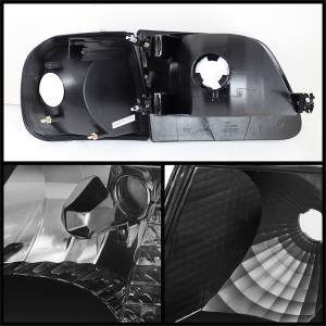Spyder Auto - XTune Crystal Headlights 5070319 - Image 2