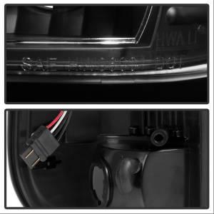 Spyder Auto - XTune Light Bar LED Tail Lights 5082084 - Image 4