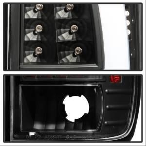 Spyder Auto - XTune Light Bar LED Tail Lights 5082084 - Image 5