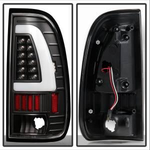 Spyder Auto - XTune Light Bar LED Tail Lights 5082084 - Image 6