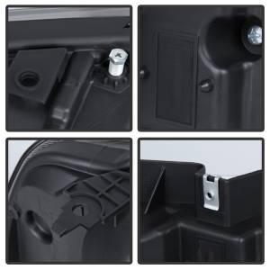 Spyder Auto - XTune Crystal Headlights 9026560 - Image 2