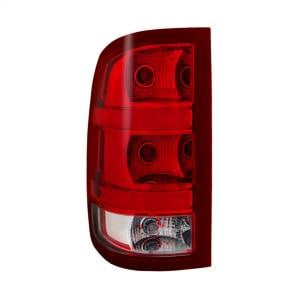Spyder Auto - XTune Tail Light 9031991 - Image 1