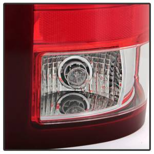 Spyder Auto - XTune Tail Light 9031991 - Image 2