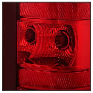 Spyder Auto - XTune Tail Light 9031991 - Image 4